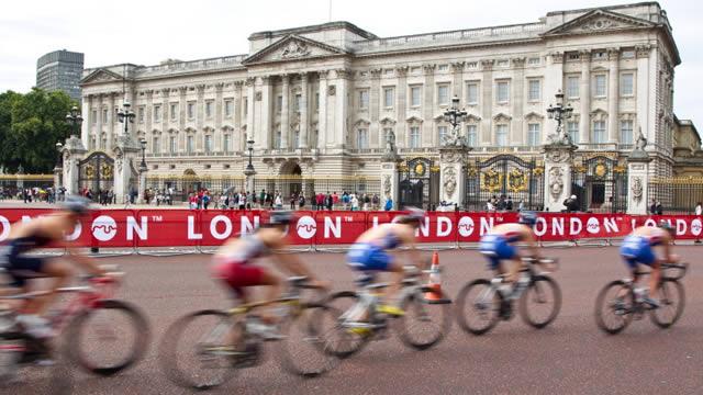 WTS London - Buckingham Palace