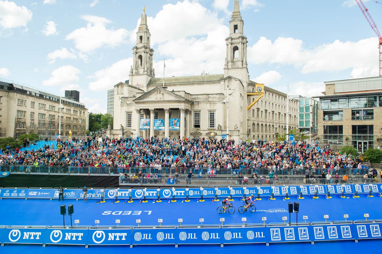 World Triathlon Leeds 2017