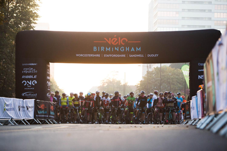 Velo Birmingham 2017